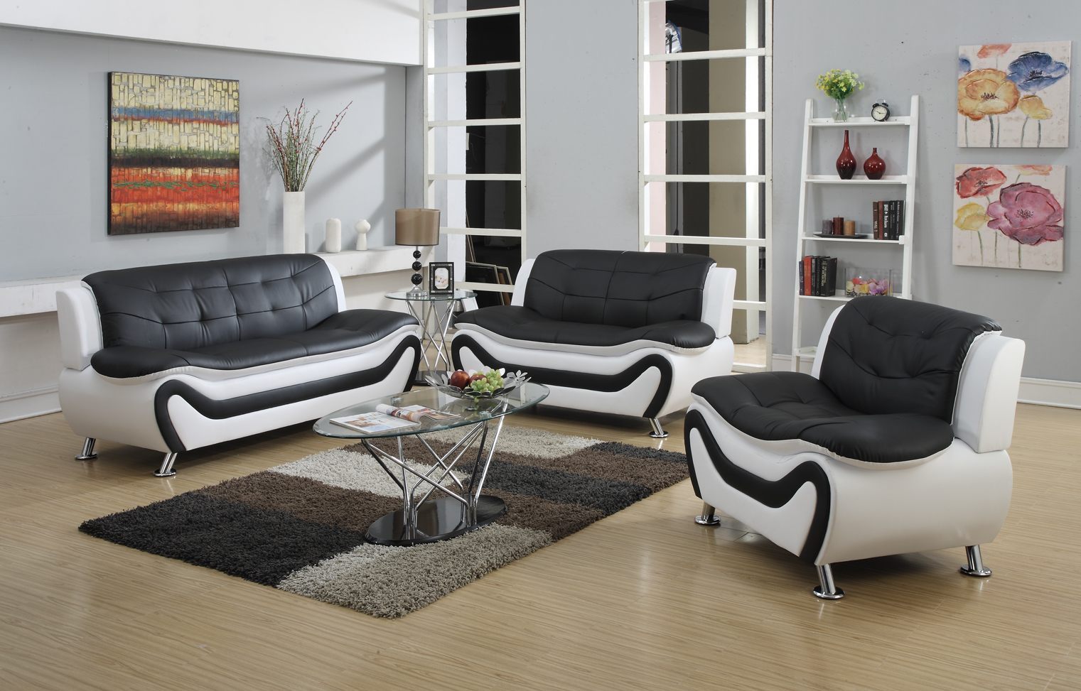 Contemporary sofa houston for Z furniture houston