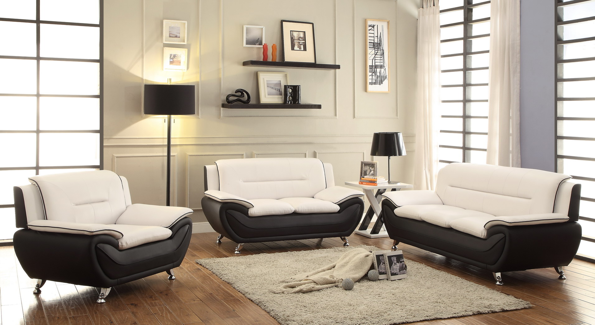 Leather Sectional Sofas Houston. Small Sectional Or An Angled Sofa Ideal For Intimate Settings ...